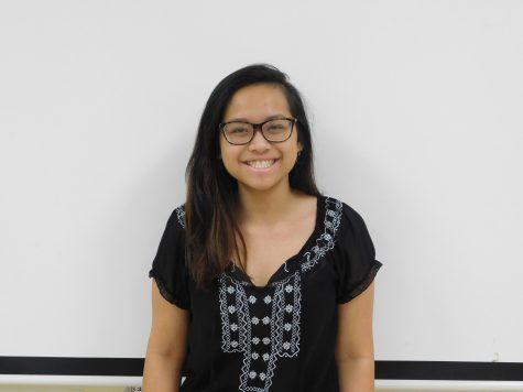 Janetta Lam, Staff Writer