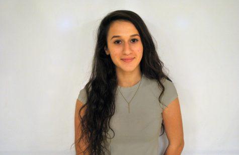 Photo of Katie Gogolishvili