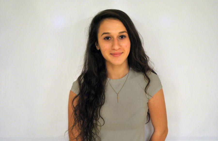 Katie Gogolishvili