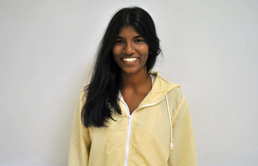 Rhekha Nadarajah
