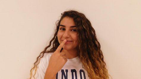 Jessy Aramouni, Staff Writer
