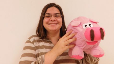 Keelie Hanley, Staff Writer