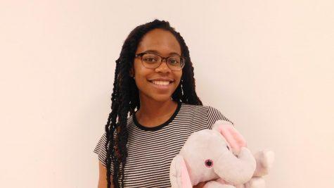 Samirah Abellard, Staff Writer