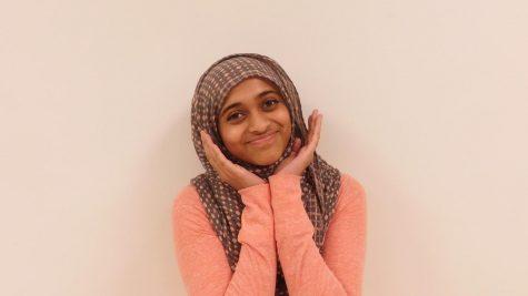 Zarin Ismail, Website Manager & News Editor