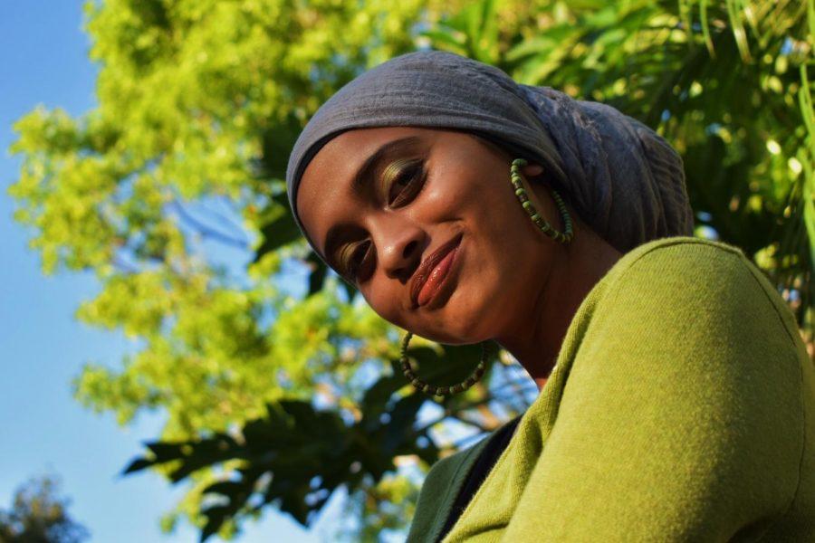 Zarin Ismail