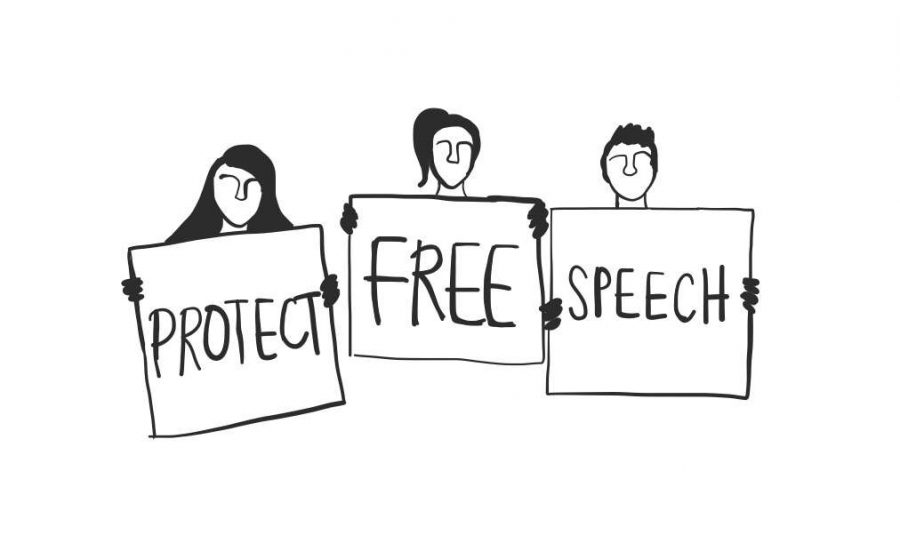 PROTECTING FREE SPEECH