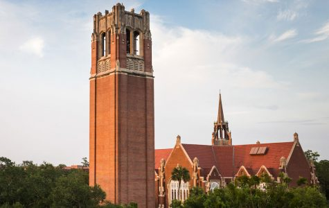 IS UF THE WAY TO GO?