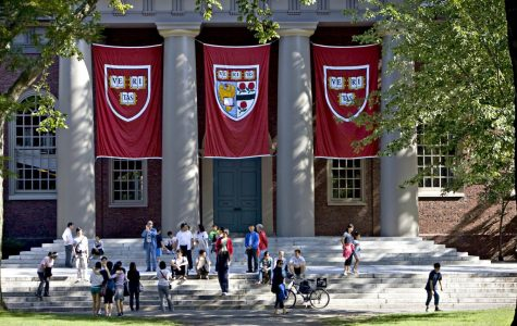 RACE IN COLLEGE ADMISSIONS
