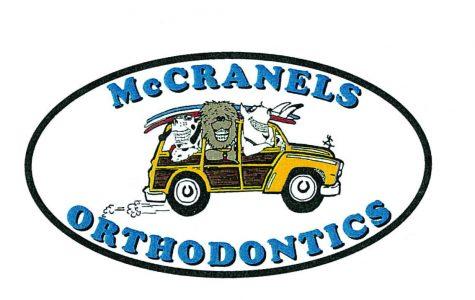 McCRANELS ORTHODONTICS