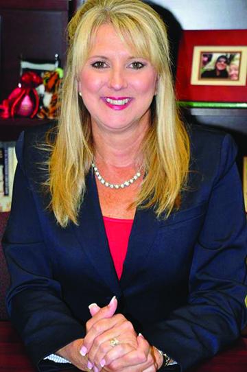 Karen Whetsell