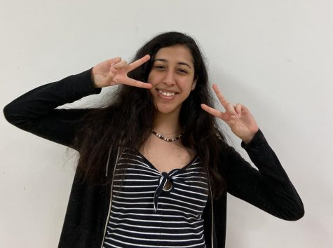 Photo of Adrianna Estrada