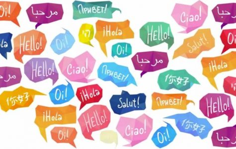 A LACK IN LANGUAGE