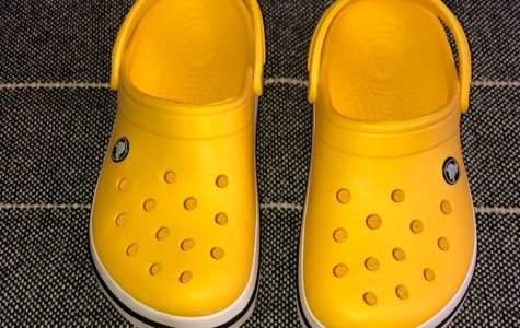 Croc Takeover