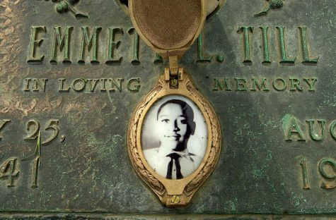 Emmett Till Anti-lynching Act