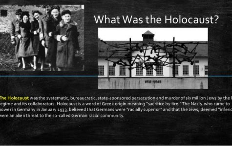 HOLOCAUST ASSEMBLY