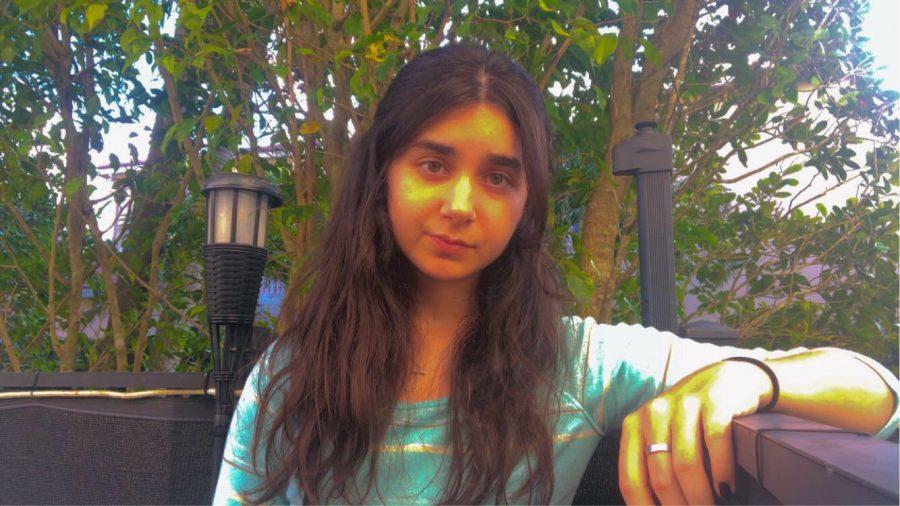 Valentina Radu